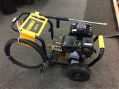 DEWALT Pressure Washer DXPW3425 3400psi HONDA POWERED